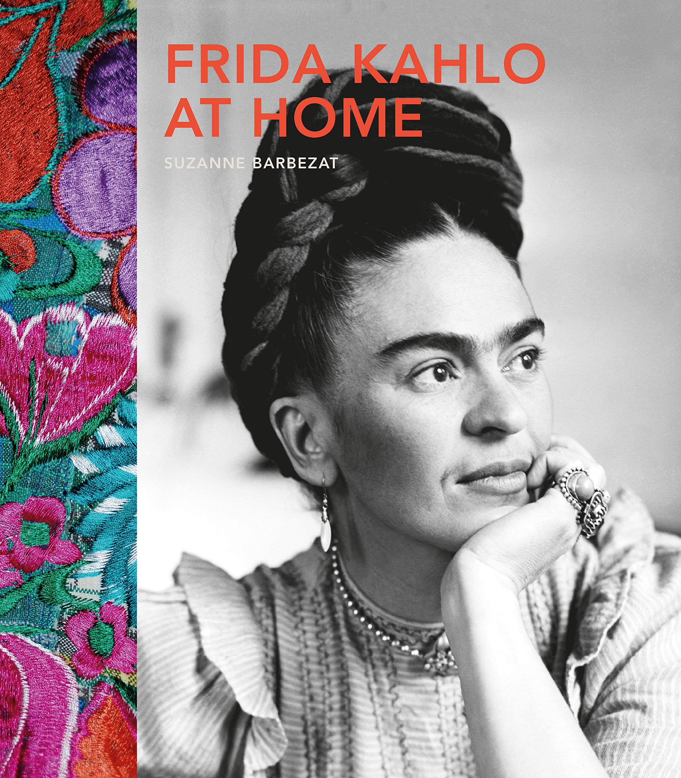 Frida Kahlo at Home pdf epub