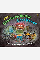When Charlie McButton Lost Power Paperback