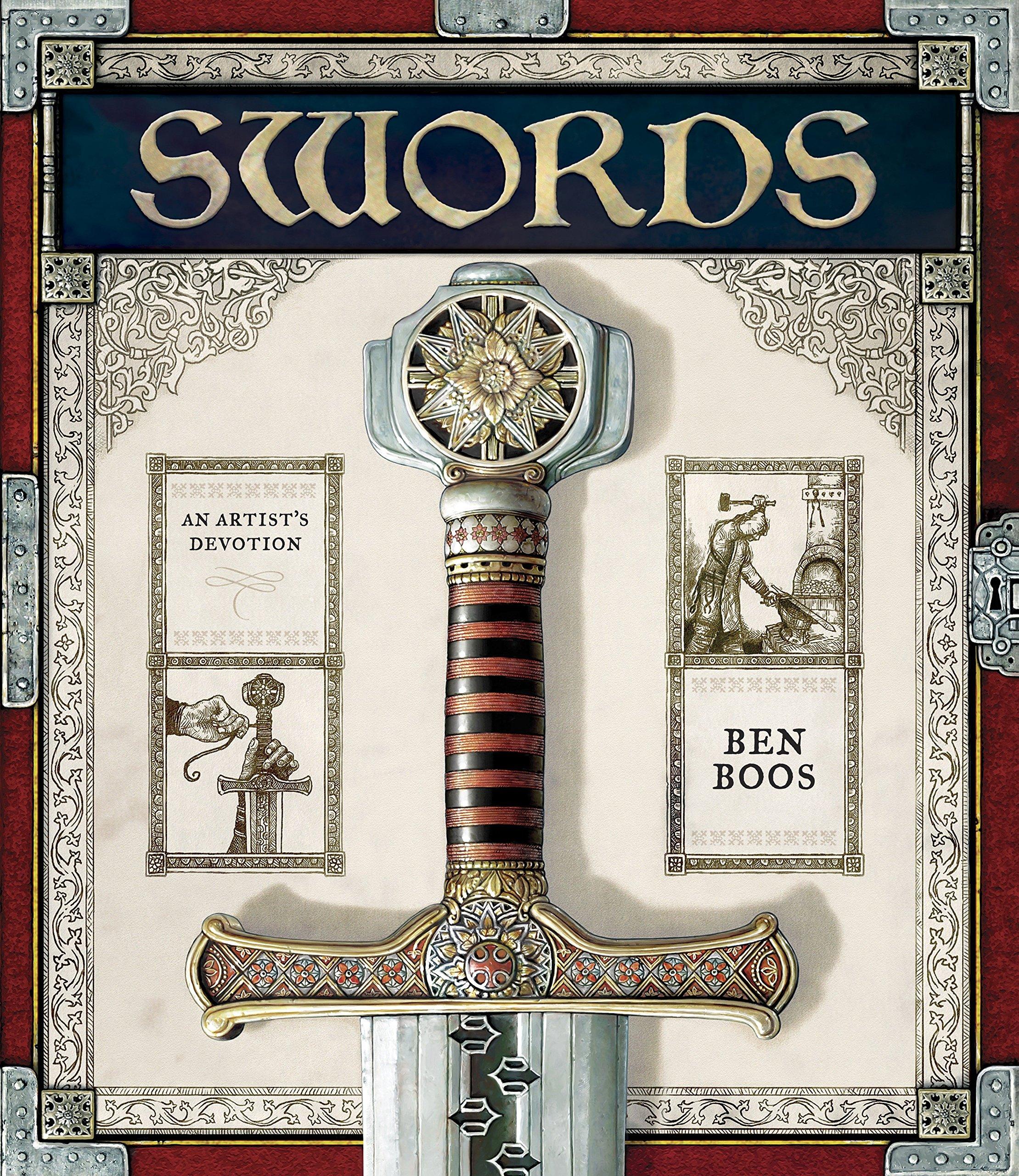 Swords: An Artist's Devotion