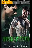 Unsuspected (Undercover Book 2)