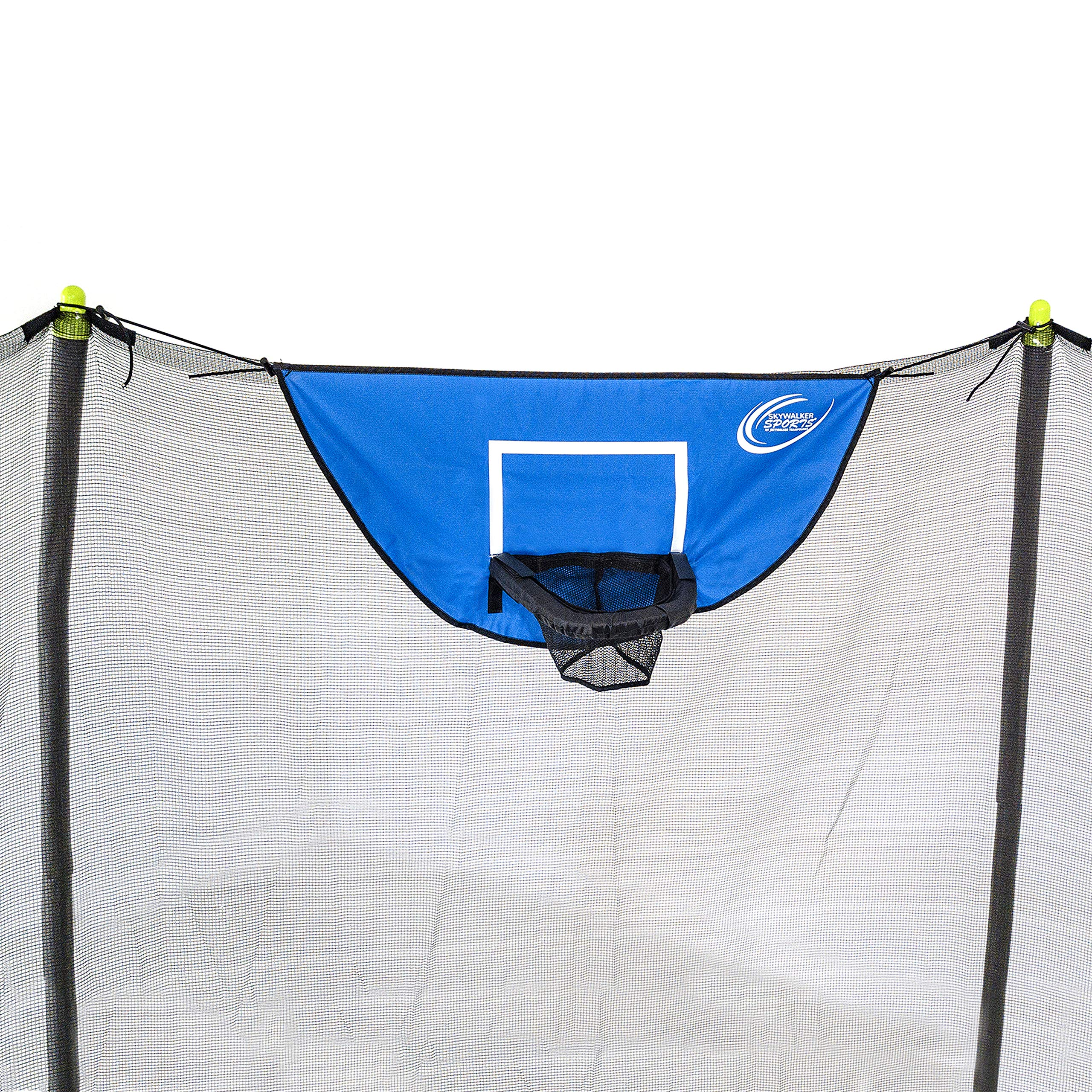 NEW Skywalker Trampolines Basketball Game