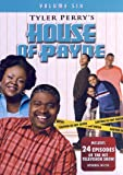 Tyler Perry's House of Payne - Vol. 6