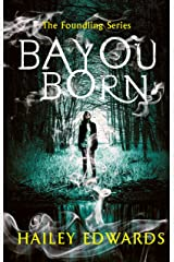 Bayou Born Kindle Edition