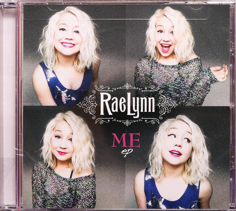 RaeLynn EP CD Me Amazon Music