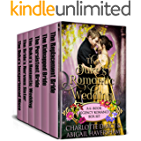 The Duke's Romantic Wedding: A 6 Book Regency Romance Box Set