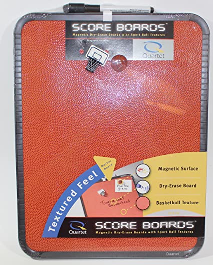 Cuarteto Score Boards pizarra blanca magnética Junta con textura ...