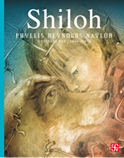Shiloh (Spanish Edition)