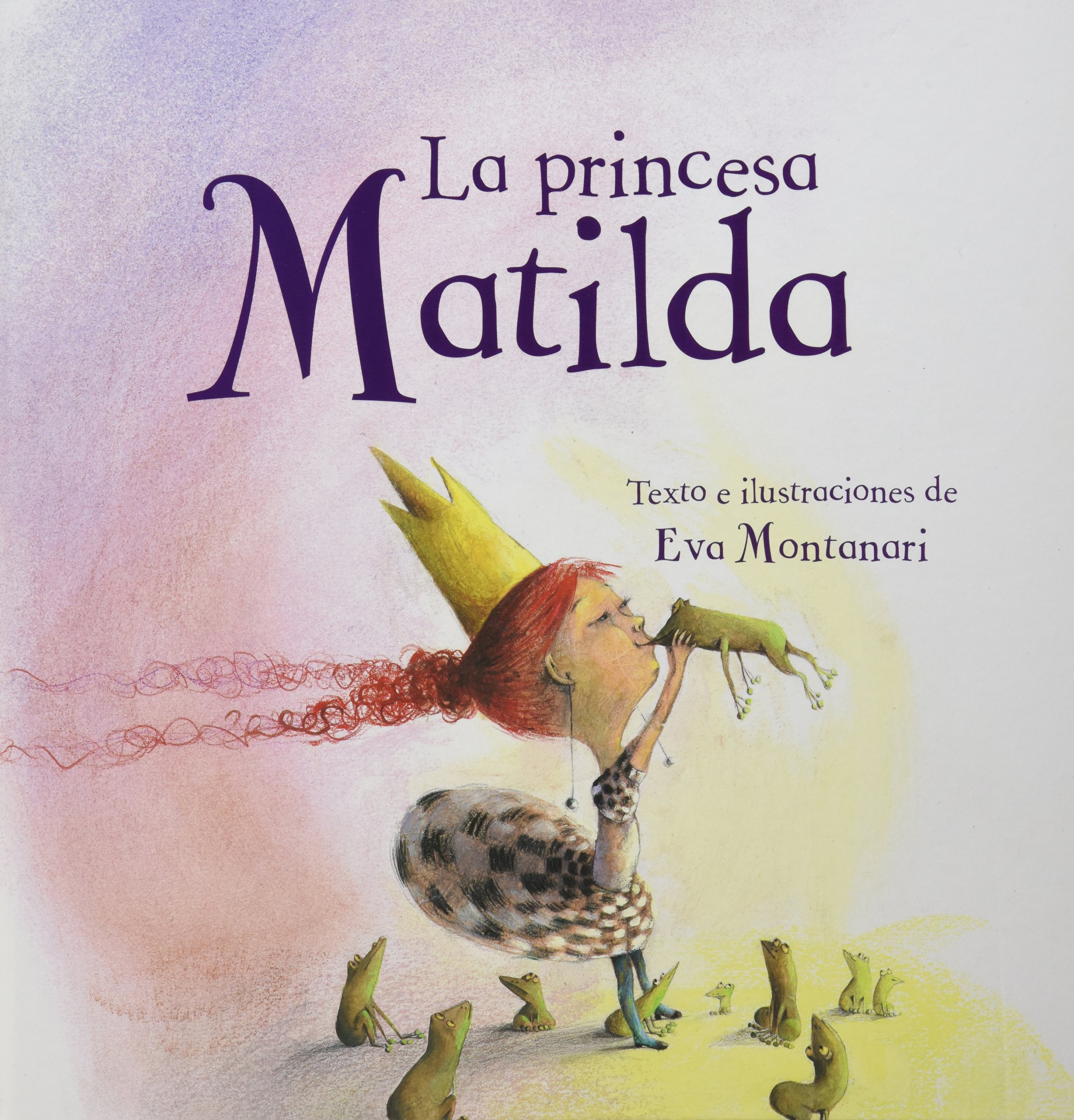 Download La Princesa Matilda (Spanish Edition) (Meadowside PIC) PDF