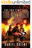 The Breaking (The End Time Saga Book 2)