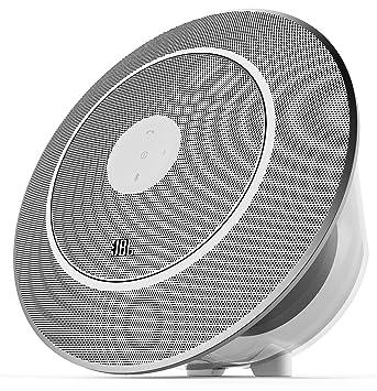 JBL Voyager - Altavoces portátiles de 30W, blanco: Amazon.es: Electrónica