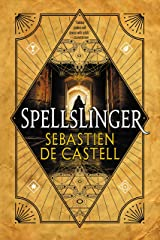 Spellslinger Kindle Edition