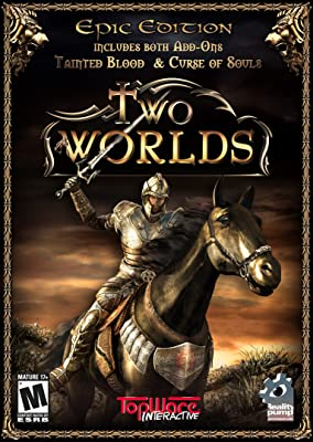 Amazon. Com: two worlds ii velvet game of the year ed. [download.