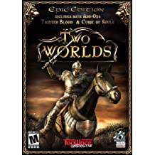 Two Worlds - Epic Edition [Online Game Code]