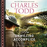 An Unwilling Accomplice (Bess Crawford Mysteries, Book 6)