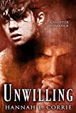 Unwilling: a Shifter Romance