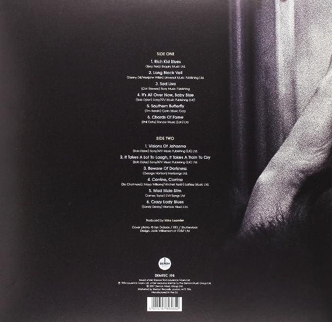 Rich Kid Blues (Coloured Vinyl) [VINYL]: Amazon.co.uk: Music
