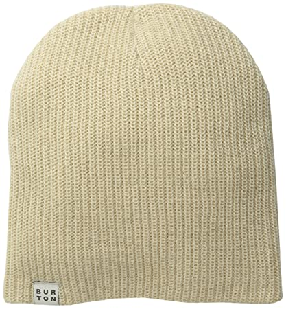 d669a156bf6 Amazon.com  Burton All Day Long Beanie