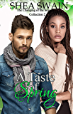 A Taste of Spring: BWWM (The Changing of the Seasons Collection Book 2)