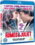 Romeo And Juliet [Blu-ray] [UK Import]