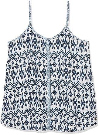 Pepe Jeans Mädchen Bluse Tracy Teen Mehrfarbig (Multi) One Size  (Herstellergröße  XX b364a5d49c8