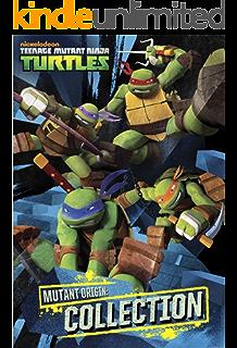 Amazon.com: Epic Turtle Tales (Teenage Mutant Ninja Turtles ...