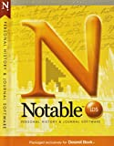 Notable LDS. Personal History & Journal Software