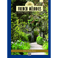 Gateway to French Mélodies: For Low Voice (Voice) (Gateway Series) book cover