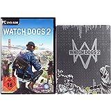 Watch Dogs 2 - Standard inkl. Steelbook Edition (exkl. bei Amazon.de) - [PC]