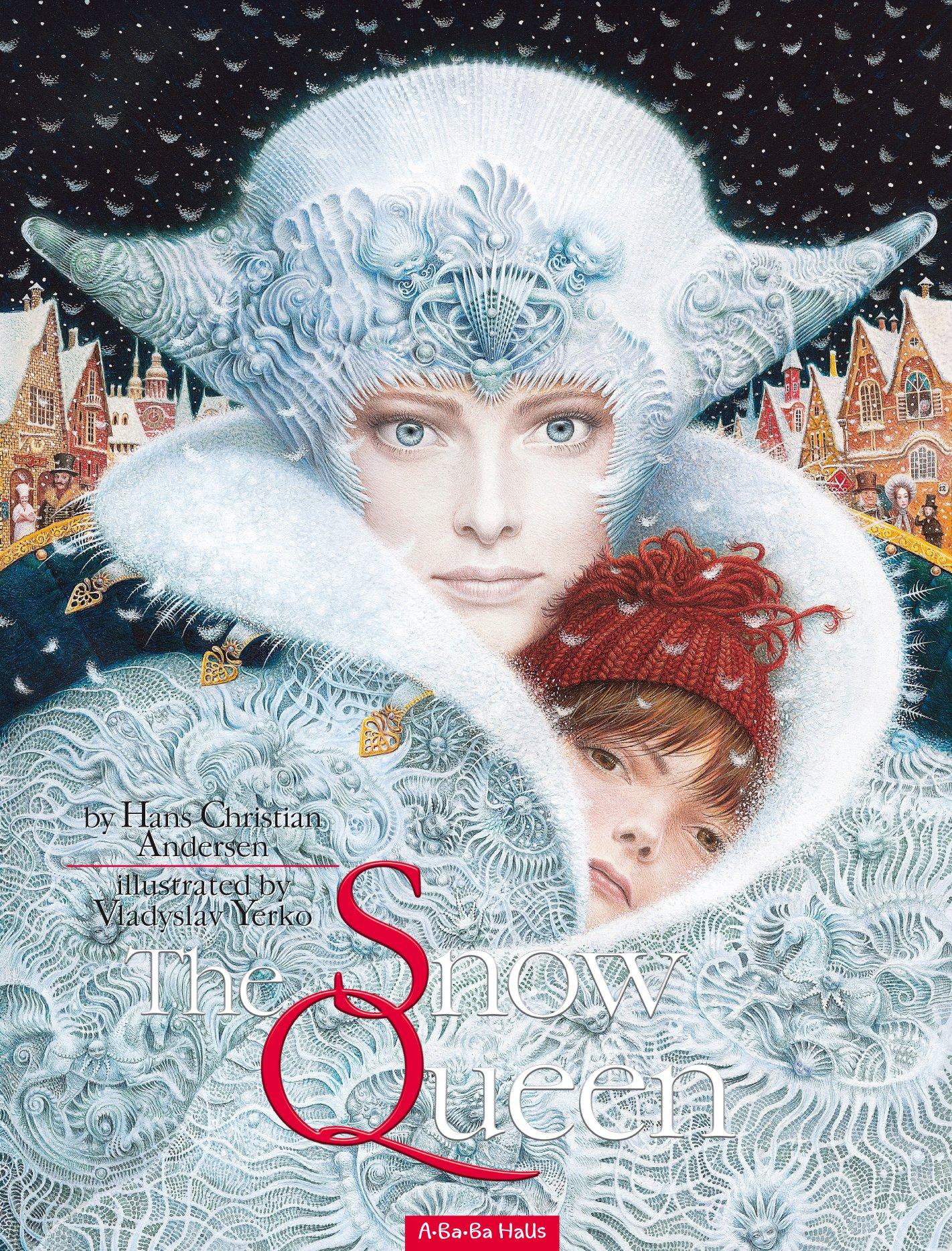 The Snow Queen pdf epub