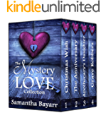 The Mystery of Love: Christian Mystery Suspense Collection