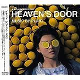 Heaven's Door [国内盤] (BRC217)