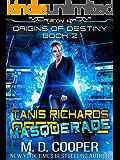 Tanis Richards: Masquerade - A Hard, Military, Science Fiction Adventure (Aeon 14: Origins of Destiny Book 2)