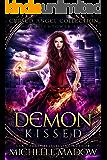 Demon Kissed (Cursed Angels)