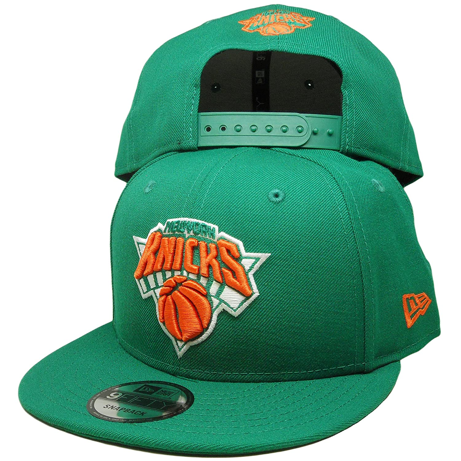293bde32 New York Knicks New Era Custom 9Fifty Snapback Hat to match Air Jordan 6  Gatorade: Amazon.co.uk: Sports & Outdoors