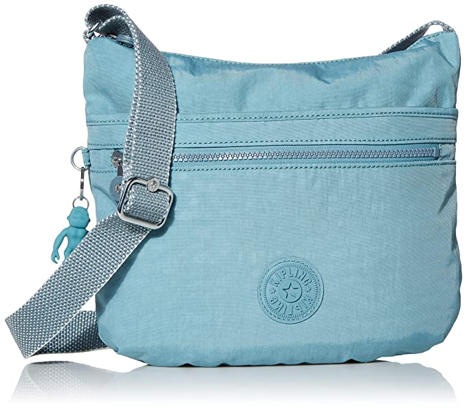 discount shop top style lace up in Kipling Arto Crossbody Bag