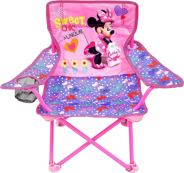 Jakks Pacific Minnie Beach Chair