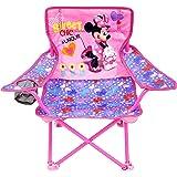 Mickey Mouse Club House Minnie Mouse Happy Helper Fold N Go Chair