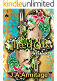 Three of Clubs (War and Suits Book 2)