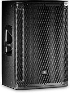 JBL Professional SRX815 Portable 2-Way Bass Reflex Passive System Speaker, 15-Inch