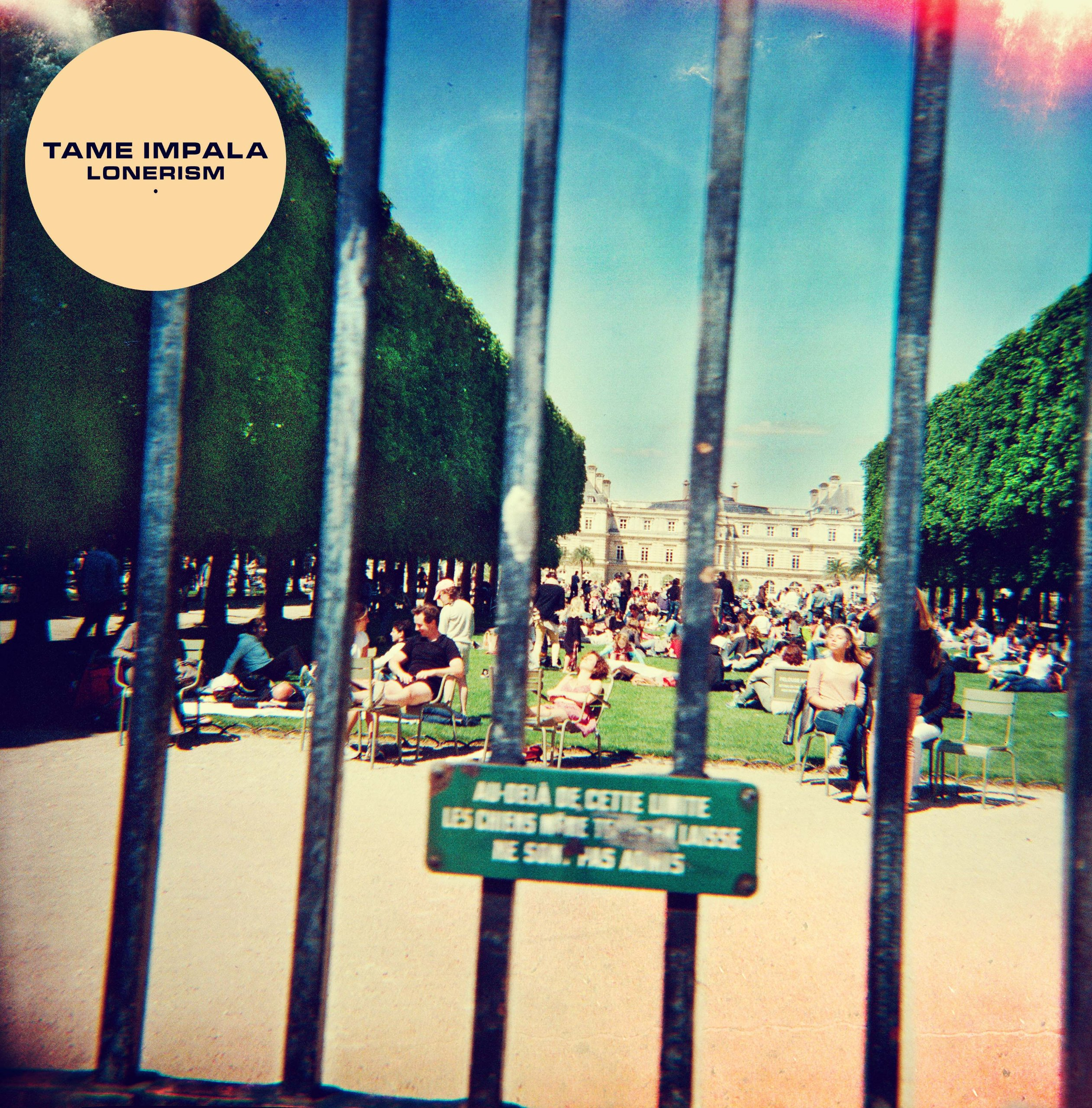 Lonerism [2 LP] by Modular Interscope