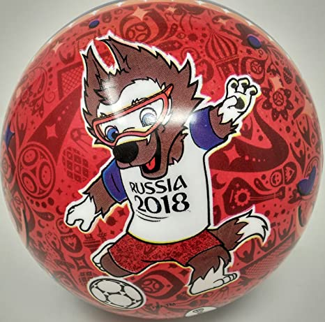 Balón Fútbol Fifa World cup 2018 230 mm: Amazon.es: Deportes y ...
