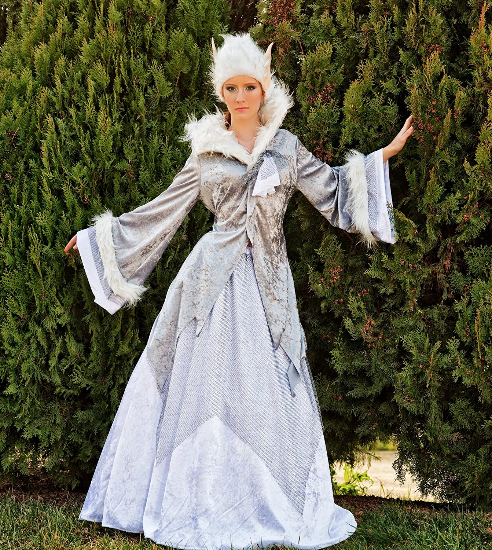 Limit Sport - Disfraz de elfa mágica Cedrella, para adultos, talla ...