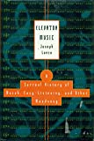 Elevator Music: A Surreal History of Muzak, Easy-Listening, and Other Moodsong