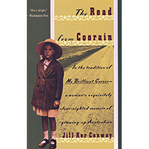 The Road from Coorain (Vintage Departures)