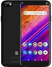 """$59 » BLU Studio Mini -5.5"""" HD Smartphone, 32GB+2GB RAM -Black"""