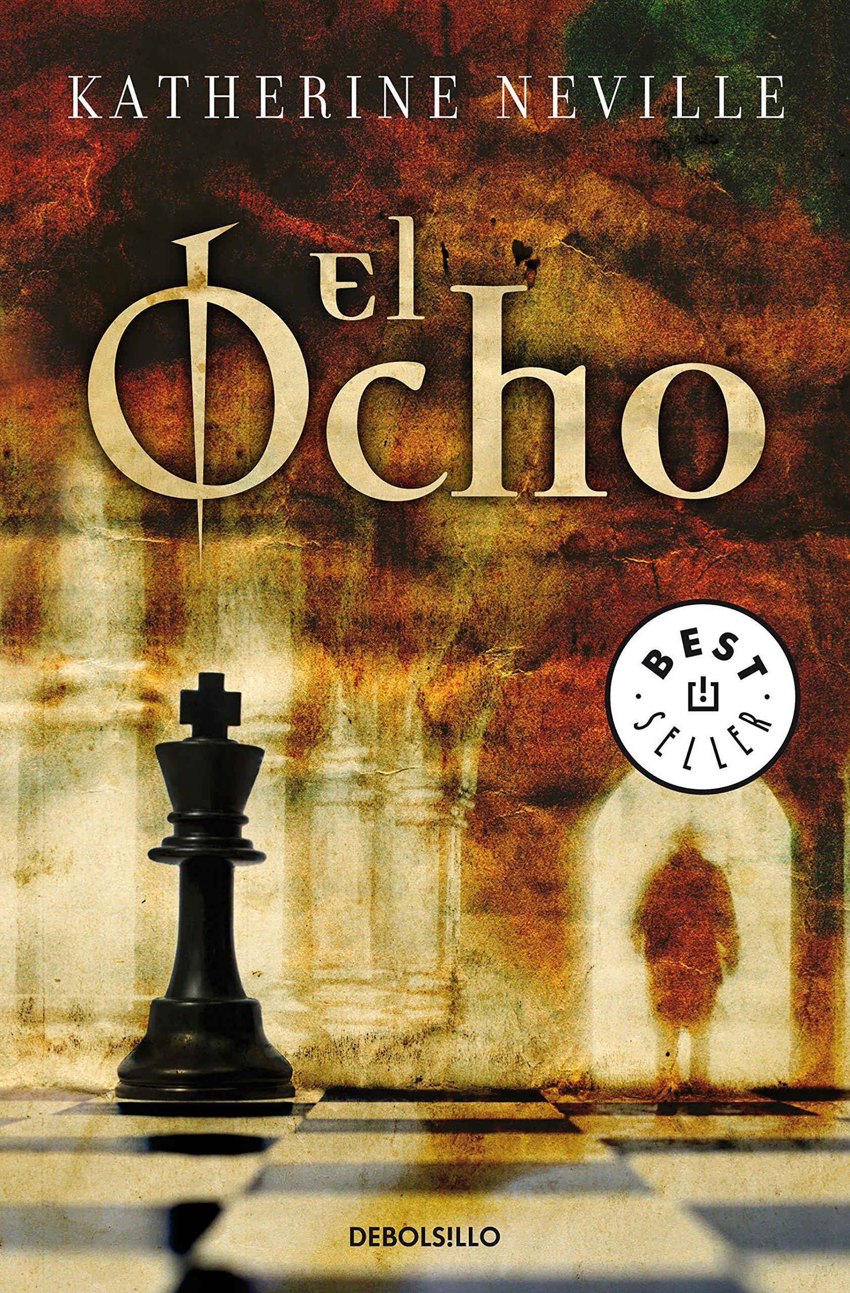 El ocho / The Eight (Best Seller) (Spanish Edition)