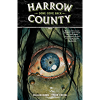 Harrow County Volume 8: Done Come Back (English Edition)