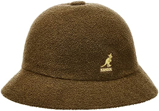 a24f73abeae kangol Men s Bermuda Casual Bucket Hat