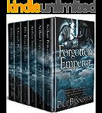 Forgotten Emperor: The Complete Campaigns
