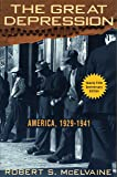 The Great Depression: America 1929-1941